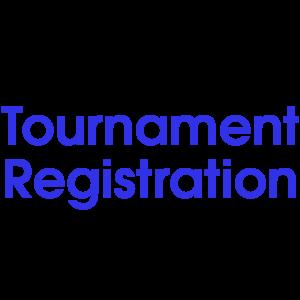 Tournament Entry